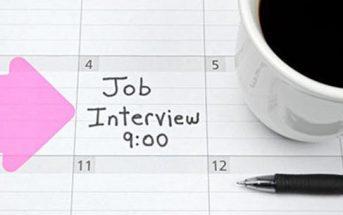 مقابلة العمل
