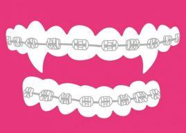 كيفية تخفيف ألم دعائم تقويم الاسنان