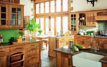 تزيين المطبخ
