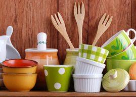 نصائح منزلية لتسهيل الاعمال اليومية