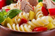 أفكار لعمل أطباق الباستا