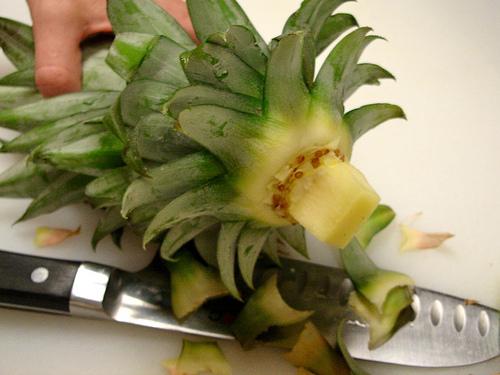كيفية زراعة الأناناس
