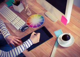 كيفية البدء بتعلم التصميم الجرافيكي