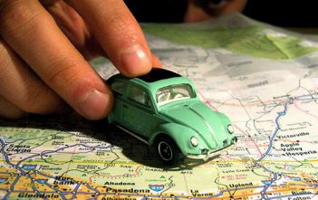 كيفية التخيطيط لرحلة