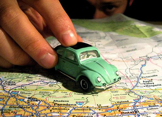 كيفية التخطيط لرحلة