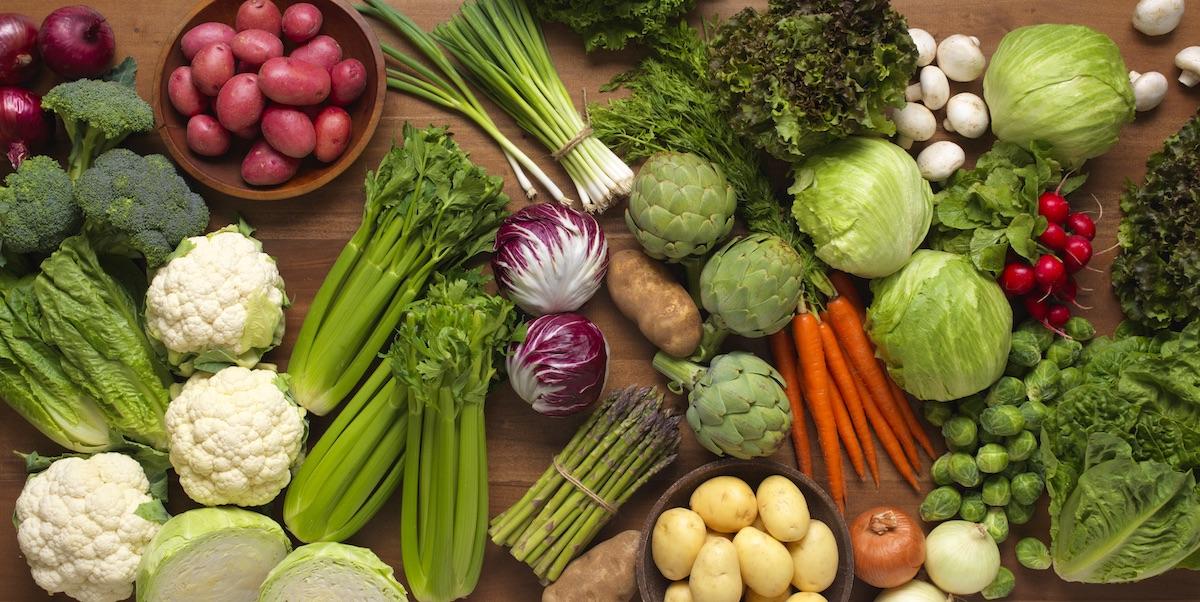 مواسم زراعة الخضروات