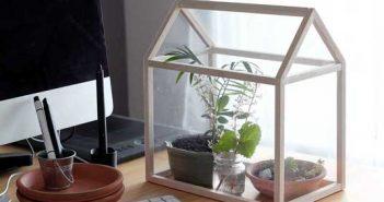 كيفية بناء صوبة صغيرة لحديقتك