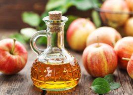 طريقة عمل خل التفاح منزليًا