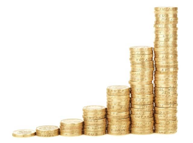 استثمار الراتب و زيادة الدخل