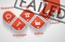 فشل المنتجات