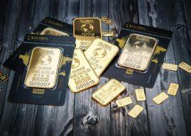 هل تريد استثمار اموالك؟ 6 طرق تساعدك علي الاستثمار في الذهب