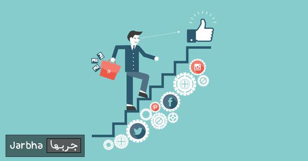 4 نصائح تعمل علي تحويل زوار مواقع التواصل الاجتماعي الي عملاء لشركتك