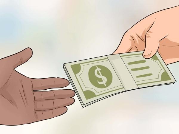 5 اعذار تعمل علي تبرير انفاق المال باسراف